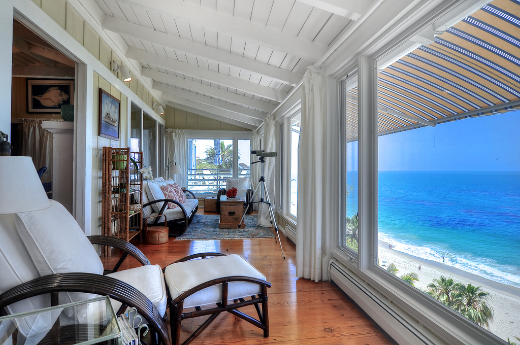 Laguna Beach Rental Properties