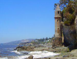 Victoria Beach Homes for Sale or Rent near Victoria Tower in Laguna Beach, CA