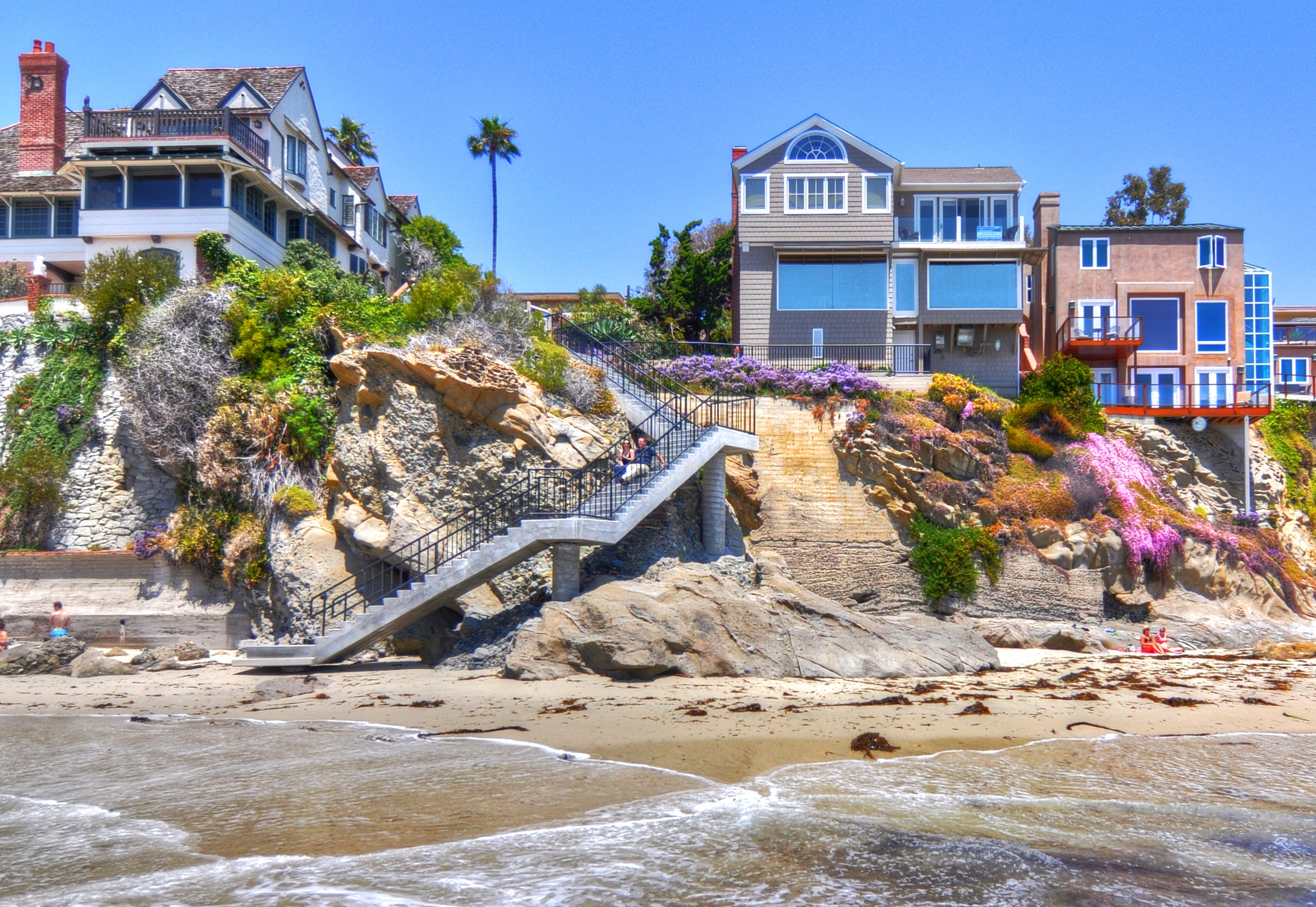 Orange county ca laguna coast real estate laguna beach for Houses in laguna beach