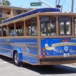 Laguna Beach Free Trolley