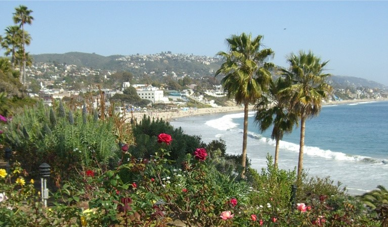 3 Reasons to Move to Laguna Beach CA