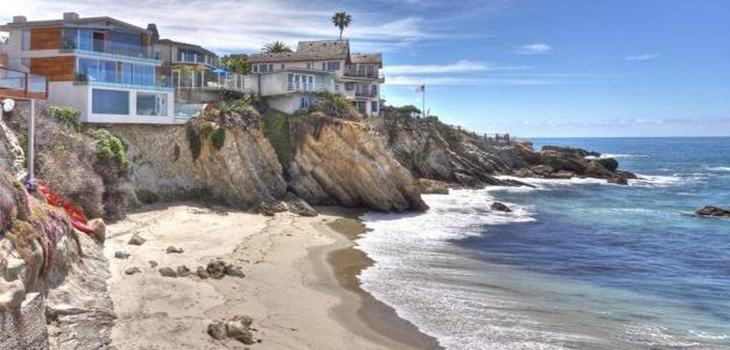 Laguna Beach Real Estate: Buying vs. Renting