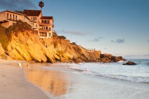 Laguna Beach Homes