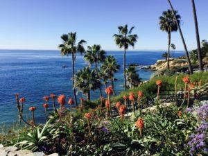 Laguna Beach Parks, Top Ten