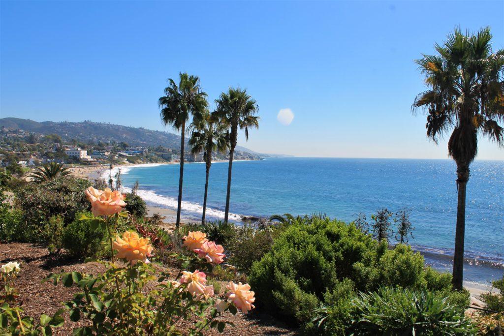Summer get-away Vacation Rental Homes in Laguna Beach California by Laguna Coast Real Estate