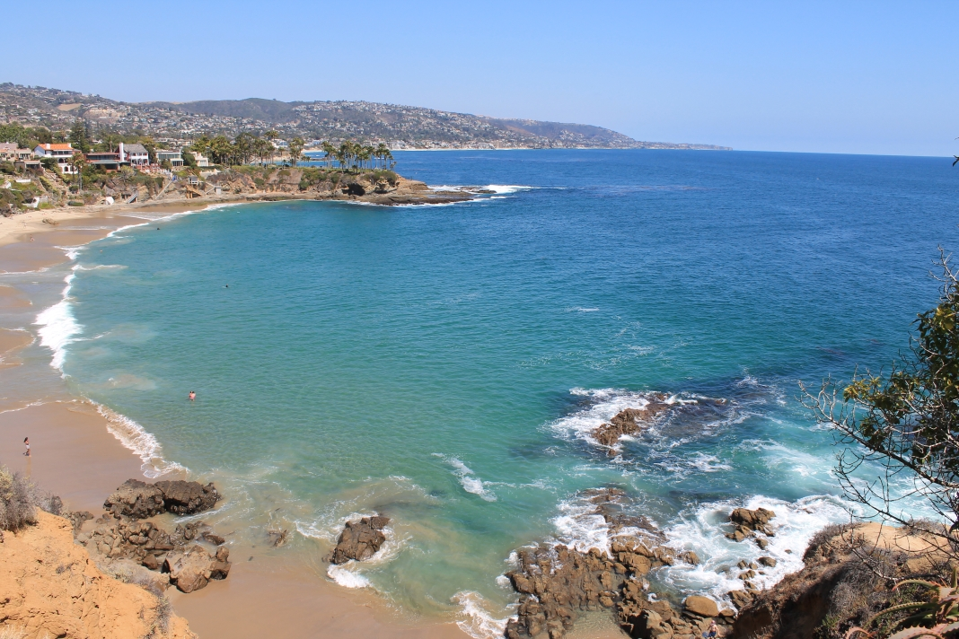 Laguna Beach Lifestyle