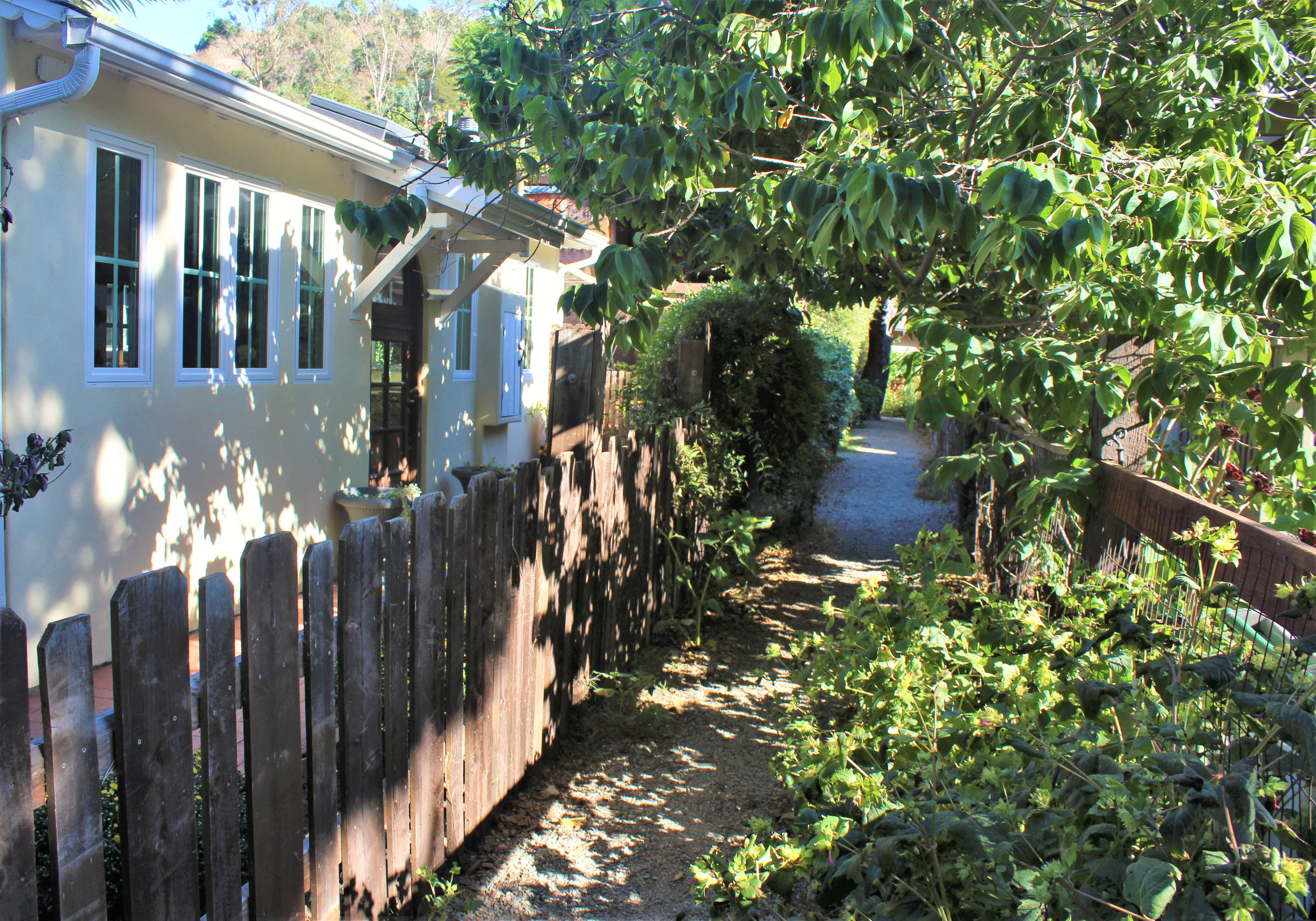 Laguna Beach Cottage for Sale close to Beach and Shops