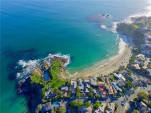Laguna Beach Staycation Homes