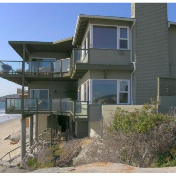 Ocean Front Real Estate for Sale in Laguna Beach by Laguna Coast Real Estate