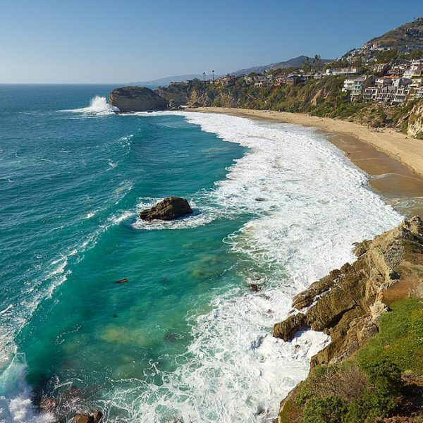 laguna coast real estate homes for sale in Laguna Beach Three Arch Bay