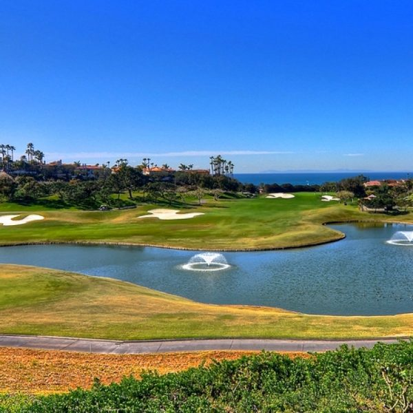 Dana Point Homes for Sale near Monarch Links Golf Course