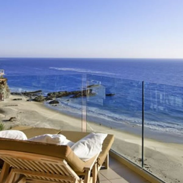 Laguna Beach front living at Laguna Royal by Laguna Coast Real Estate