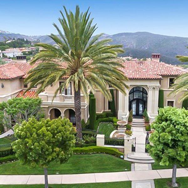 Pelican Hill Real Estate in Newport Coast by Laguna Beach Real Estate