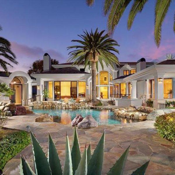 Laguna Beach, CA Homes for Sale in Smithcliffs community.