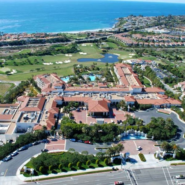 Monarch Beach Resort homes for sale