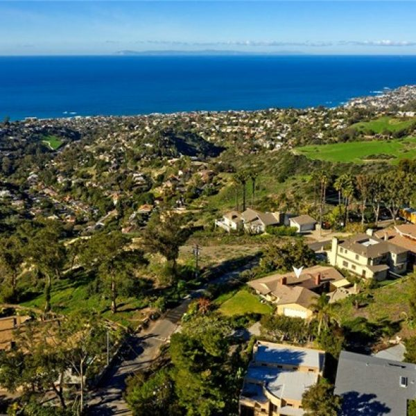Ocean View Properties for Sale by Laguna Beach Real Estate