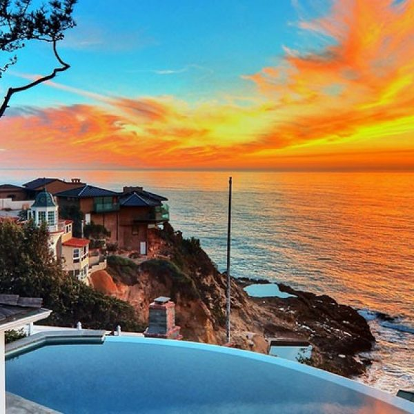 Ocean View Homes for sale by Laguna Beach Realtors Laguna Coast Real Estate